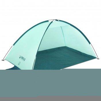 Палатка пляжная 200 x 120 x 95 см  68105