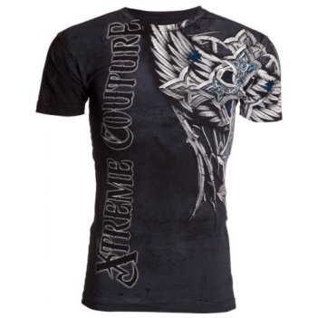Футболка от xtreme couture affliction panther