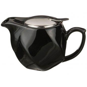 Заварочный чайник 500 мл.черный