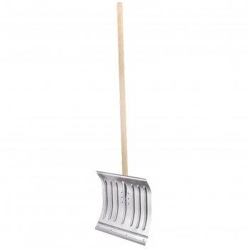 лопаты алюминиевые