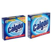 Средство для смягчения воды calgon 2 в 1, 1,1 кг