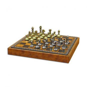 Шахматы «stauntion»