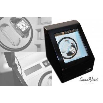 Шкатулка для часов с автоподзаводом арт.lw641-1