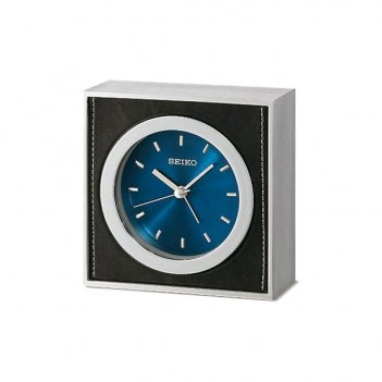 Настольные часы seiko qhe064kn