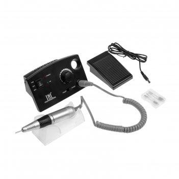Аппарат для маникюра и педикюра tnl mp-68-2, 35 000 об/мин