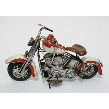 Мотоцикл модель ретро