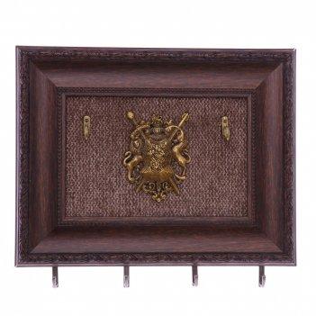 Ключница, l28 w2 h24 см