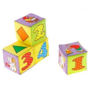 Кубики курочка ряба new