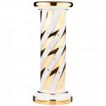 Подставка-колонна высота=80 см.диаметр=32 см.