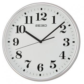 Настенные часы seiko qxa697sn