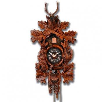 Механические часы с кукушкой sars 0731-90