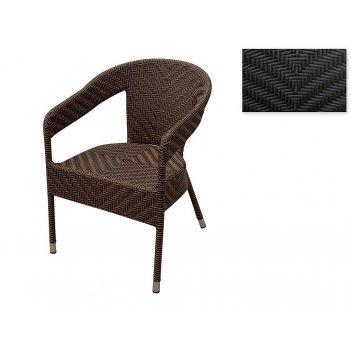 Садовая мебель: стул (60*57*58,5см.) (комплектуется: 7430013)