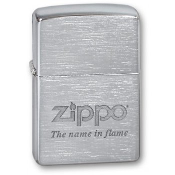 200_name_in_flame зажигалка zippo