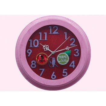Часы настенные d30-294