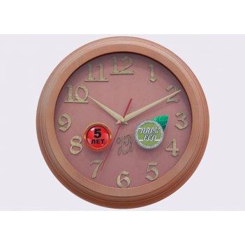 Часы настенные d30-470