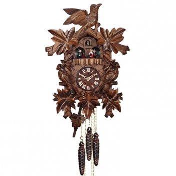 Кварцевые часы с кукушкой sars 632 qmt
