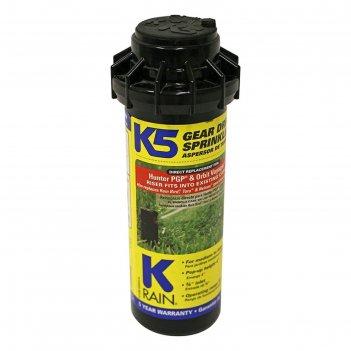 Роторный дождеватель k-rain k5 rotor 3/4