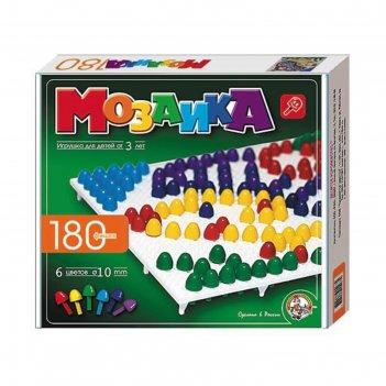 Мозаика, 180 элементов