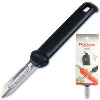 Нож для чистки овощей и фруктов, серия techno, westmark, гер