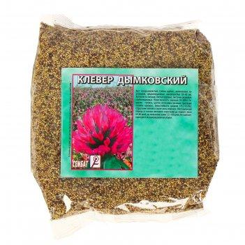 Семена клевер дымковский, мн, 500 г