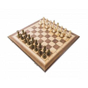 Шахматы турнирные-1 инкрустация 40, az106, zeynalyan