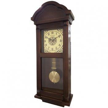 Настенные часы columbus co-1840 с маятником и боем