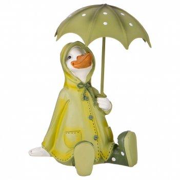 Статуэтка летний дождь 10*8*15,5 см. (кор=36шт.)
