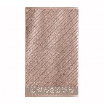 Полотенце, размер 35 х 55 см
