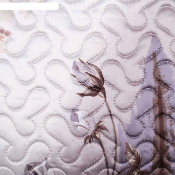 Покрывало 3d marianna евро валенсия, 200х220 см, искус.шелк, п/э100%