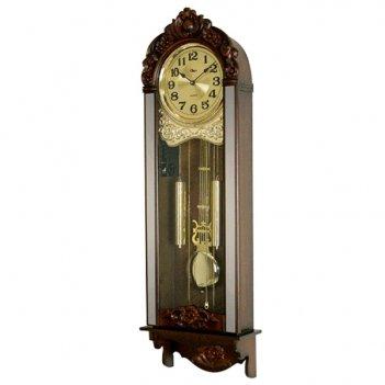 Интерьерные настенные часы  623 c боем, маятником