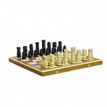 Шахматы замок (большие)