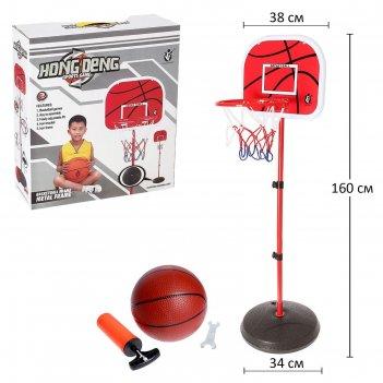 Баскетбол штрафной бросок, напольный
