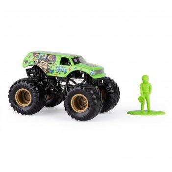 Машинка monster jam 1:64, микс