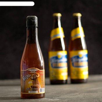 Гель для душа пиво kozel, 450 мл