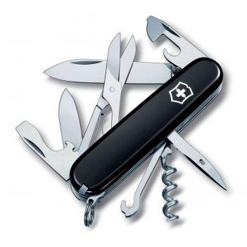 Нож перочинный climber victorinox 1.3703.3