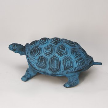 Садовая фигура   черепаха  (gi-1119)