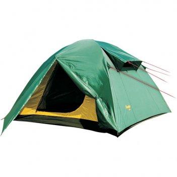 Палатка impala 3 (цвет woodland)