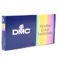 Нитки для вышивания dmc color variation