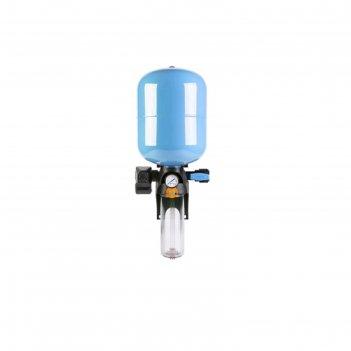 Комплект автоматики для скважинного насоса джилекс краб-т 18, бак 18 л