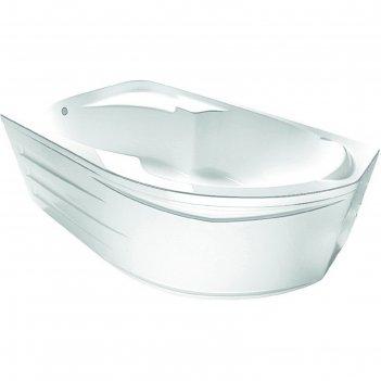 Панель лицевая 1marka для ванны акриловой diana, 170х105 см, правая/левая