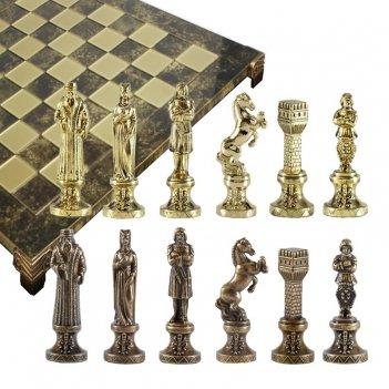 Шахматы сувенирные  ренессанс