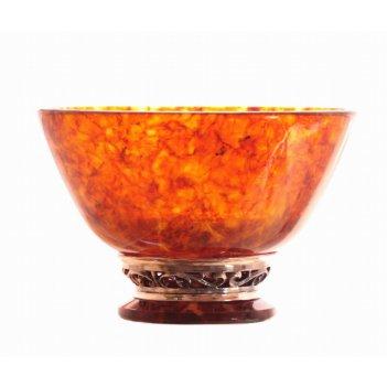 Пиала (посуда из янтаря)