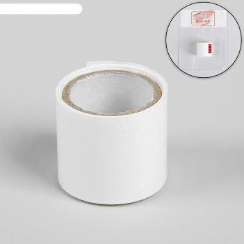 Шёлк для ремонта ногтей, 3см х 1м