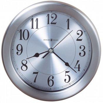 Настенные часы из металла howard miller 625-313 pisces