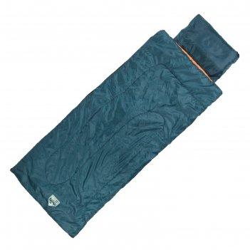Спальный мешок hibernator 200, 190х84 см, (t -2 с; +13 с)