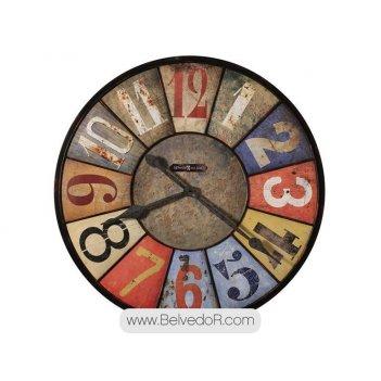 Настенные часы howard miller 625-547 county line (каунти лайн)