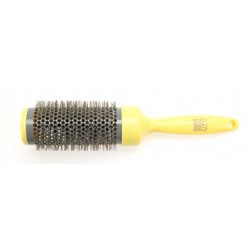 Термобрашинг dewal beauty серия лимонный пудинг с керамич. покрытием d 55/