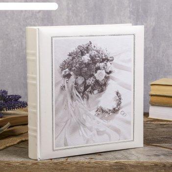 Фотоальбом climax, свадебный, 160 фото, (13х18), прошитый микс