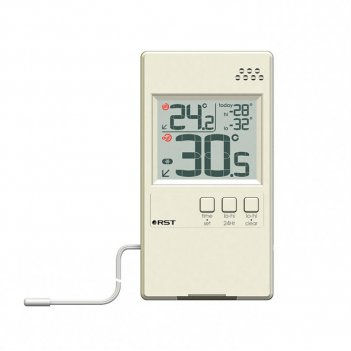 Электронный термометр с выносным сенсором