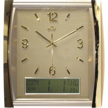 Настенные часы gastar t 540 c (пластик)